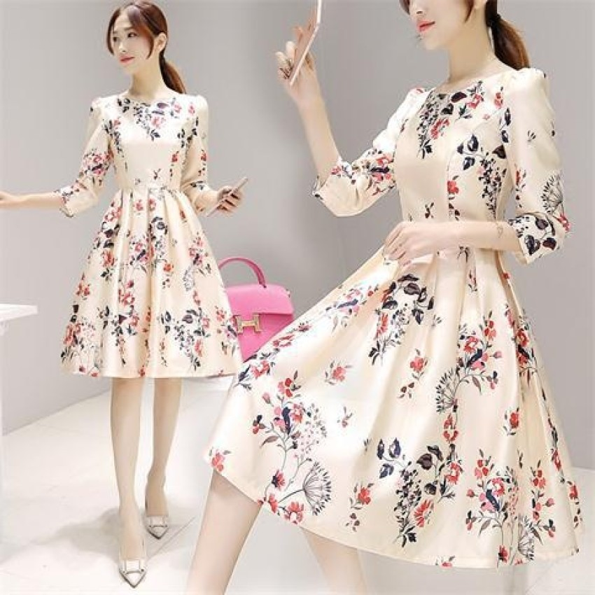 Buy korean dresses online